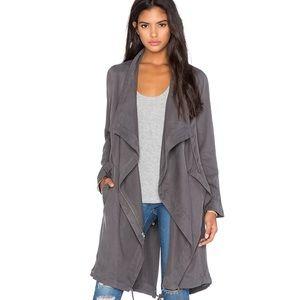 BB Dakota @ Revolve Kerrigan Coat, Grey, Size xs